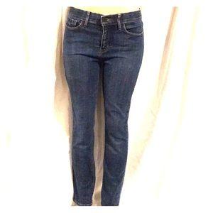 Levi's Perfect Waist/525 Straight Leg Jeans